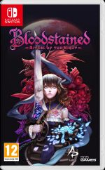 hra pro Nintendo Switch Bloodstained: Ritual of the Night