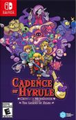 hra pro Nintendo Switch Cadence of Hyrule: Crypt of the Necrodancer