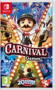 hra pro Nintendo Switch Carnival Games