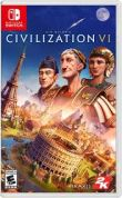 hra pro Nintendo Switch Civilization VI