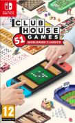 hra pro Nintendo Switch Clubhouse Games: 51 Worldwide Classics