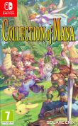 hra pro Nintendo Switch Collection of Mana