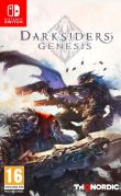 hra pro Nintendo Switch Darksiders: Genesis