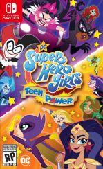 DC Super Hero Girls: Teen Power (SWITCH)