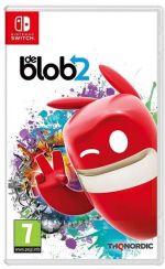 hra pre Nintendo Switch De Blob 2