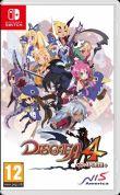 hra pro Nintendo Switch Disgaea 4 Complete+