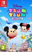 hra pro Nintendo Switch Disney TSUM TSUM Festival