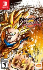 hra pre Nintendo Switch Dragon Ball Fighter Z