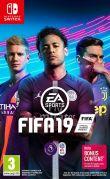 hra pro Nintendo Switch FIFA 19