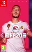 hra pro Nintendo Switch FIFA 20 - Legacy Edition