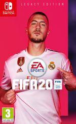 FIFA 20 - Legacy Edition (SWITCH) + darček tričko
