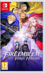 hra pre Nintendo Switch Fire Emblem: Three Houses