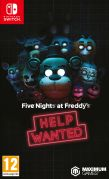 hra pro Nintendo Switch Five Nights at Freddys: Help Wanted