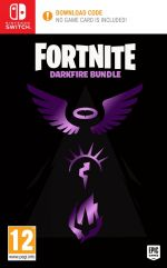 Fortnite - Darkfire Bundle (SWITCH)