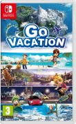 hra pro Nintendo Switch Go Vacation