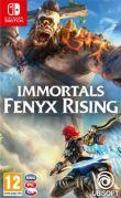hra pro Nintendo Switch Immortals Fenyx Rising