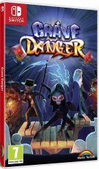 hra pre Nintendo Switch Grave Danger