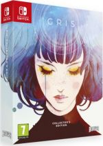 GRIS - Collectors Edition (SWITCH)
