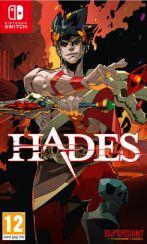 hra pro Nintendo Switch Hades