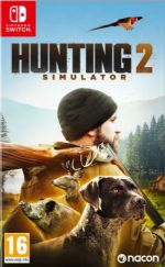 hra pro Nintendo Switch Hunting Simulator 2