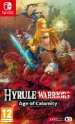 hra pro Nintendo Switch Hyrule Warriors: Age of Calamity