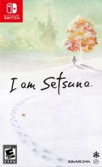 hra pro Nintendo Switch I Am Setsuna