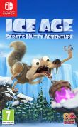 hra pro Nintendo Switch Ice Age: Scrats Nutty Adventure