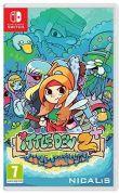 hra pro Nintendo Switch Ittle Dew 2+