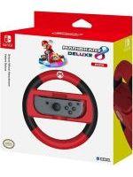 Konzole Nintendo Switch a příslušenství Joy-Con Wheel Deluxe - Mario