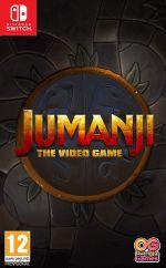 hra pro Nintendo Switch Jumanji: The Video Game