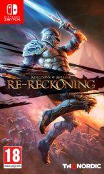 hra pro Nintendo Switch Kingdoms of Amalur: Re-Reckoning