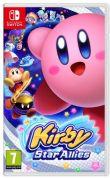 hra pre Nintendo Switch Kirby Star Allies