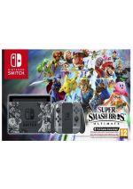 Konzola Nintendo Switch a príslušenstvo Konzola Nintendo Switch + Super Smash Bros. Ultimate - Special Edition
