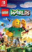 hra pro Nintendo Switch LEGO Worlds