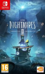 hra pro Nintendo Switch Little Nightmares II