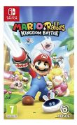 hra pro Nintendo Switch Mario + Rabbids: Kingdom Battle