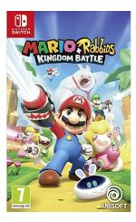 hra pre Nintendo Switch Mario + Rabbids: Kingdom Battle