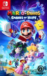 hra pro Nintendo Switch Mario + Rabbids Sparks of Hope