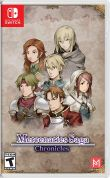 hra pro Nintendo Switch Mercenaries Saga Chronicles