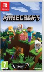 hra pre Nintendo Switch Minecraft - Nintendo Switch Edition
