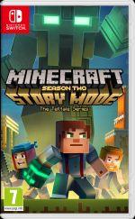 hra pre Nintendo Switch Minecraft: Story Mode - Season 2