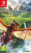 hra pro Nintendo Switch Monster Hunter Stories 2: Wings of Ruin