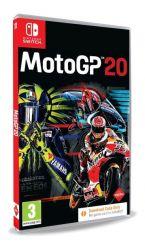 hra pre Nintendo Switch Moto GP 20
