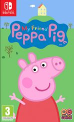 My Friend Peppa Pig (SWITCH)