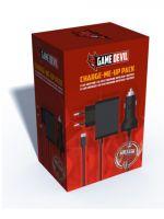 Konzola Nintendo Switch a príslušenstvo Nabíjačka pre Nintendo Switch (GameDevil)