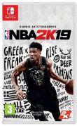 hra pre Nintendo Switch NBA 2K19