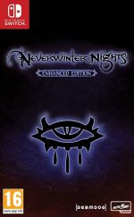 hra pre Nintendo Switch Neverwinter Nights: Enhanced Edition