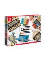 Konzola Nintendo Switch a príslušenstvo Nintendo Labo - Variety Kit