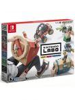 Nintendo Labo - Vehicle Kit