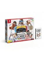 Konzola Nintendo Switch a príslušenstvo Nintendo Labo VR Kit